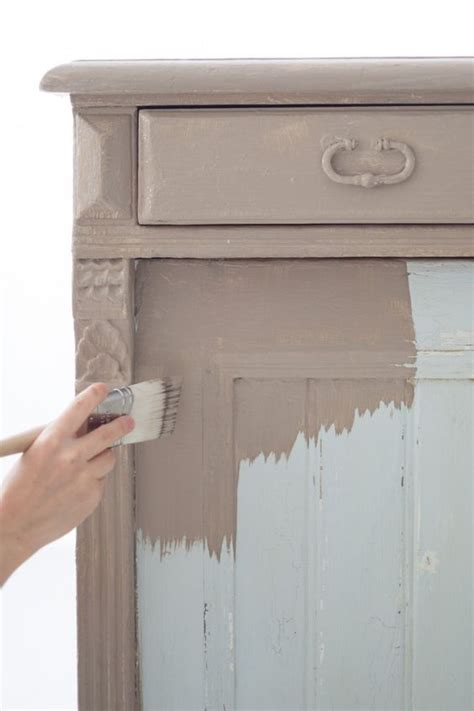diy vintage chalk paint diy chalk paint tutorial vintage gorgeousness is only a