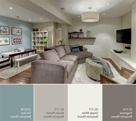 paint colors for basement walls 17 best ideas about basement painting on