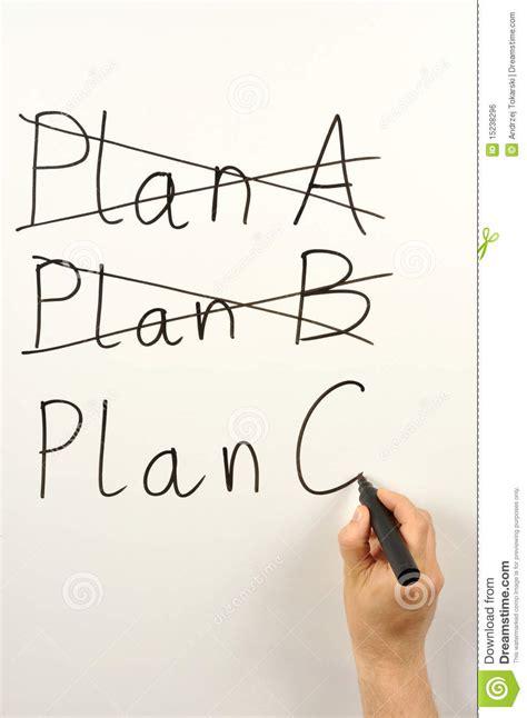 c plans plan c royalty free stock image image 15238296