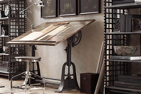 industrial style office furniture vintage industrial style office furniture
