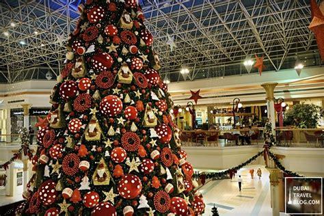 mall tree is this the tree in dubai dubai