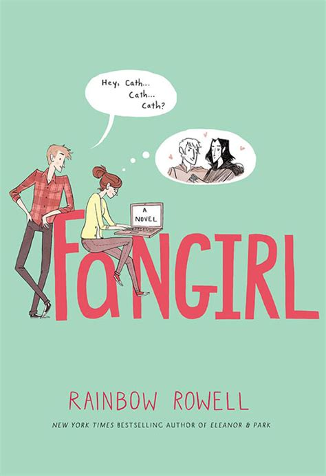 fan fiction rainbow rowell fanfiction as much as you do