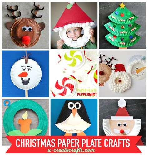 how to make craft with paper plates paper plate crafts u create