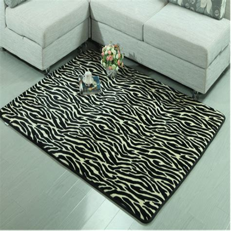 zebra bathroom rugs zebra print bathroom rugs promotion shop for promotional