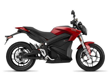 Electric Motorcycle by Electric Motorcycle Press Zero Motorcycles