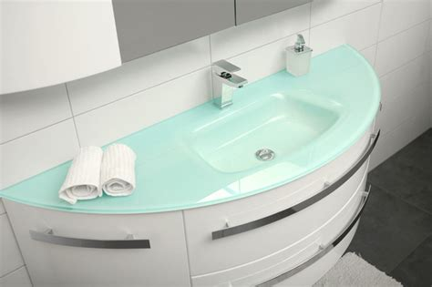 modern bathroom sink glass bathroom sink 151cm modern bathroom sinks