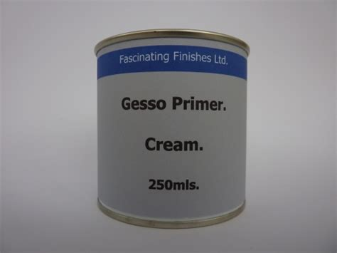 acrylic paint canvas primer 250ml gesso primer acrylic paint canvas jesso