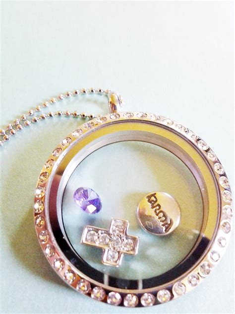 origami owl birthday locket origami owl living locket review giveaway us 5 17