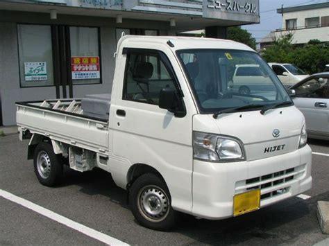 Daihatsu Truck by Daihatsu Hijet