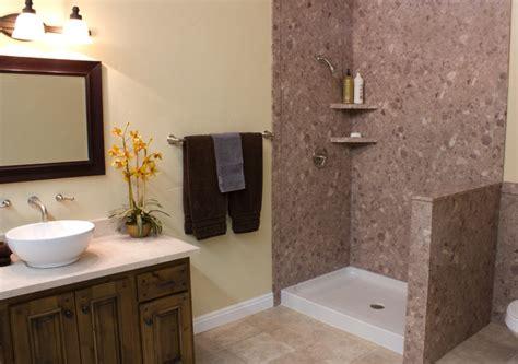 bathroom shower wall material decorative interior shower tub wall panels