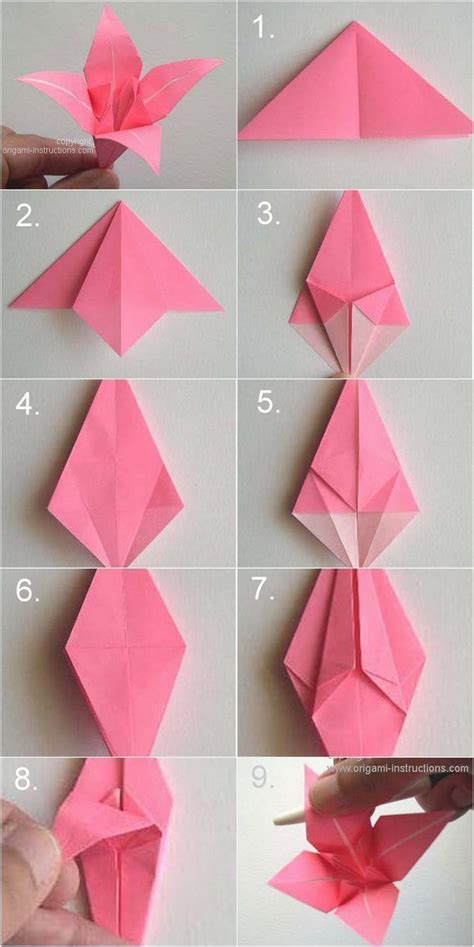 where can i find origami paper 25 best ideas about easy origami flower on