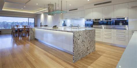 Dark Kitchen Ideas auswood timber flooring