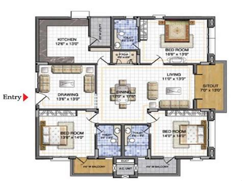 design a floor plan for free the advantages we can get from free floor plan