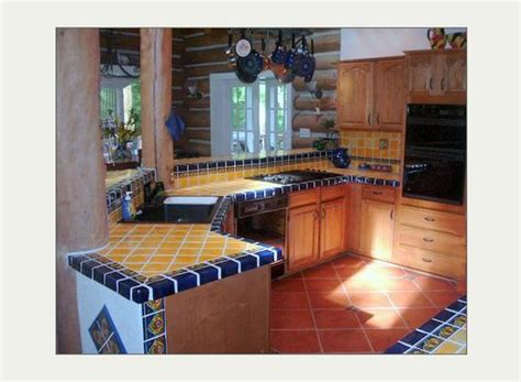 mexican tile kitchen ideas best 20 mexican tile kitchen ideas on