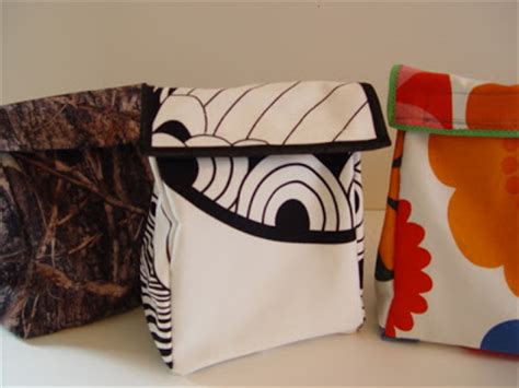paper lunch bag crafts gift presents for meals how to make a fabric paper lunch