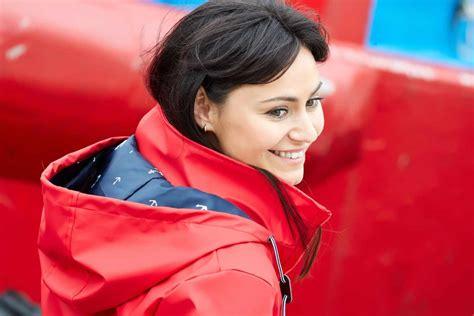 Navy Bathroom Accessories by Women S Short Raincoat Ocean Spirit Oy Ab