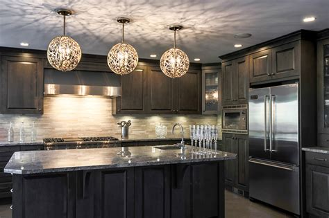 pictures of kitchen lights kitchen lighting for entertaining tdl articles