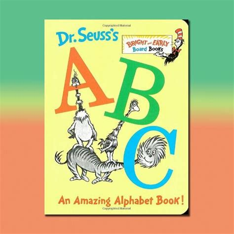 abc book pictures an alphabet lesson plan for preschoolers using dr seuss s
