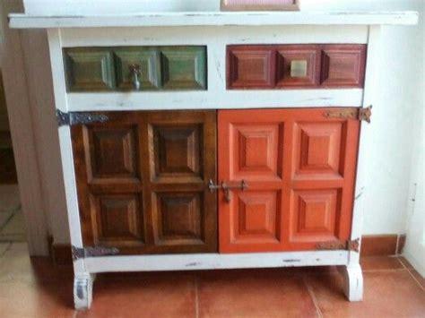 chalk paint para muebles de madera mueble de entrada restaurado con pintura a la tiza blanca