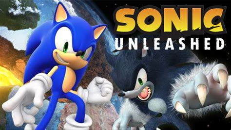 sonic unleashed gamesoft sonic unleashed for pc rip version