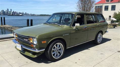 Datsun 510 Coupe For Sale by Datsun 510 For Sale Bluebird Classifieds Wagon Coupe