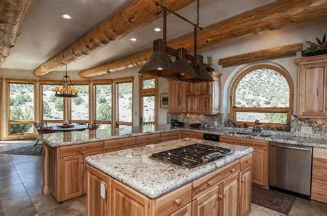 kitchen cabinets rustic 35 beautiful rustic kitchens design ideas designing idea