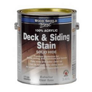 acrylic paint exterior wood wood shield best 911ml solid walnut acrylic deck and