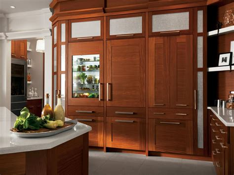 wooden kitchen cabinets designs two toned kitchen cabinets pictures options tips