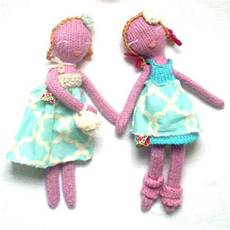 handmade knitted dolls knitted dolls handmade diy doll patterns knit a