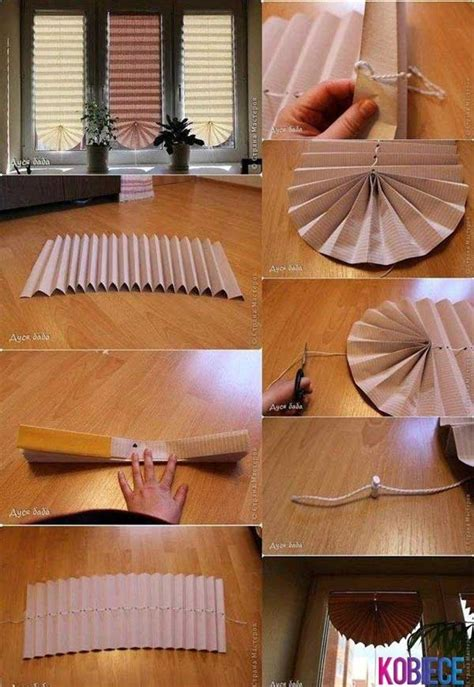 paper craft ideas for home decor 4 cheap and easy diy home decor ideas for better homes