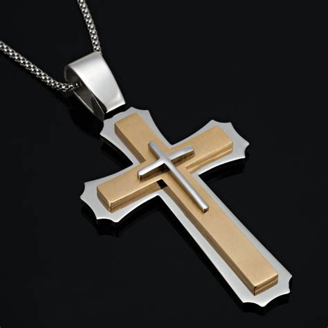 crosses for jewelry cross necklaces for