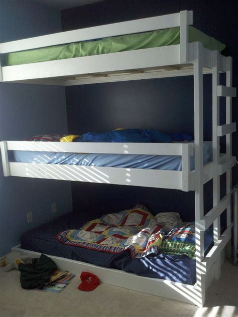 to bunk bed saving space and staying stylish with bunk beds