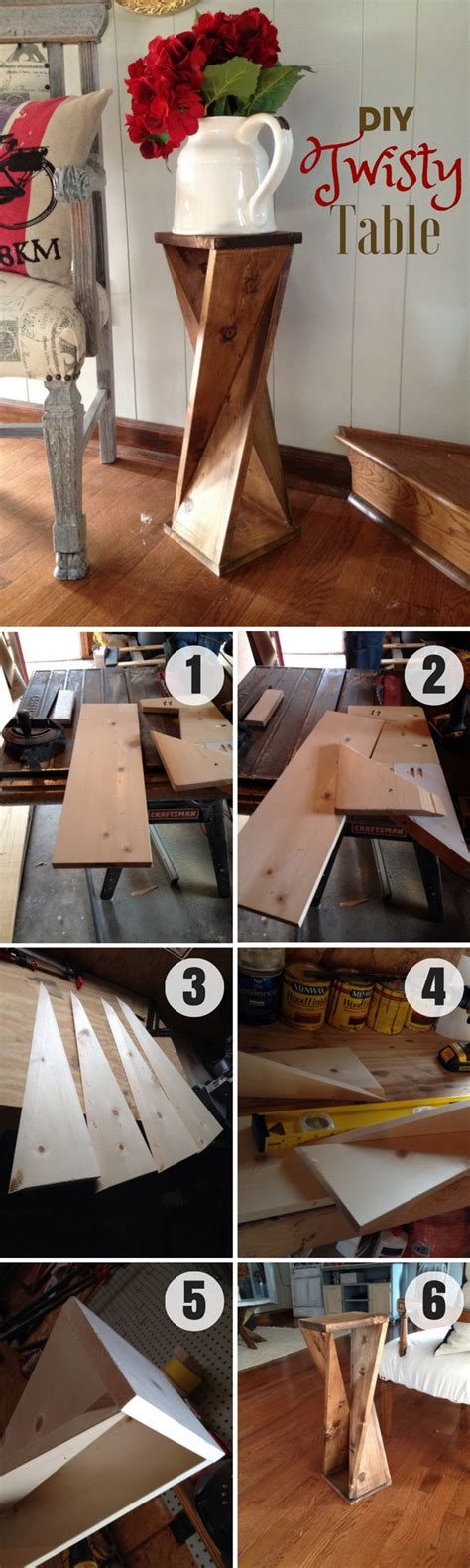 home woodwork projects 18 amazing easy diy wood craft project ideas for home