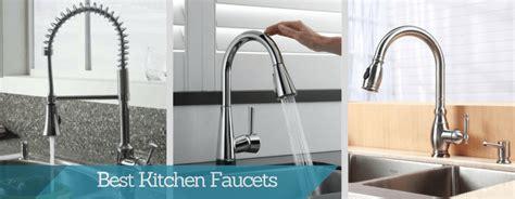 top ten kitchen faucets 10 best kitchen faucets 2018 reviews top picks