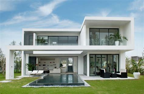 Spanish Villa House Plans dune residences danang golf course villa for sale