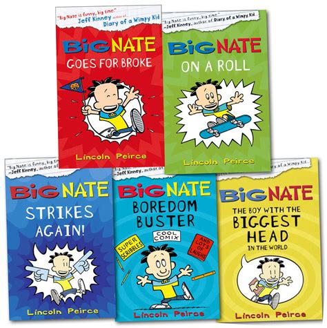 big nate book pictures big nate collection 5 books set pack rrp 163 28 95 ebay