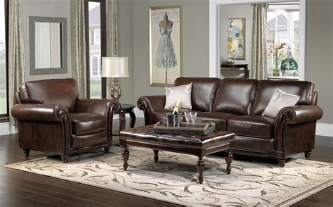 color schemes for living rooms with brown furniture color schemes for living rooms with brown leather