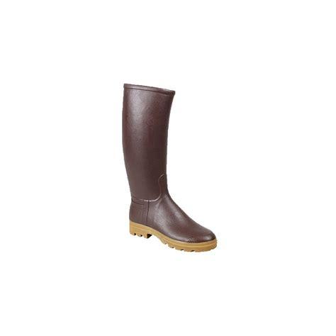 wellington rubber sts st hubert leather lined wellington boots st hubert