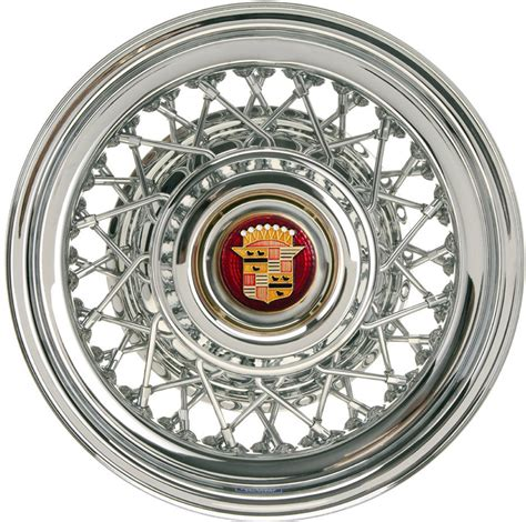 Rims For Cadillac by Cadillac Seville Wire Wheels Truespoke