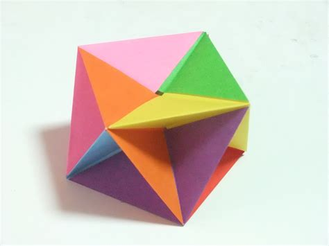 origami water bomb base origami fileorigami waterbomb basesvg wikimedia mons
