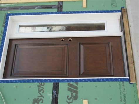 energy efficient front doors seeking an affordable energy efficient exterior door