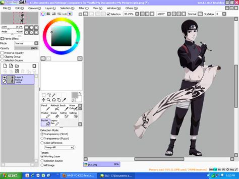 paint tool sai free version windows 8 and enjoy easy paint tool sai
