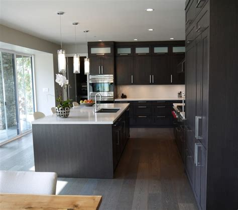 west coast kitchen contemporary kitchen vancouver