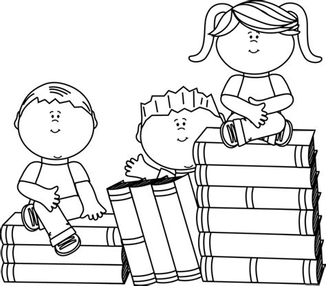 black and white picture books for babies black and white sitting on books clip black and