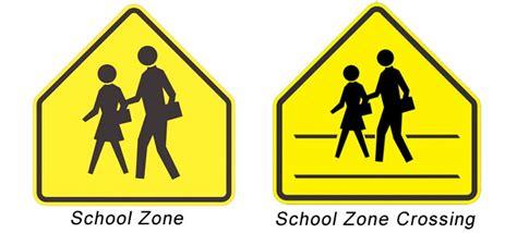 school zone bioptic driving usa school zones crossings bioptic