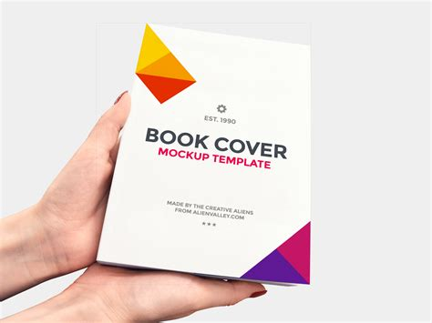 free pictures for book covers 30 book cover mockup freecreatives
