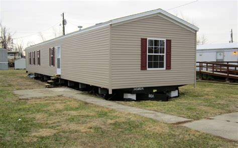 trailer houses mobile home trailer on 319 5000 for danville and