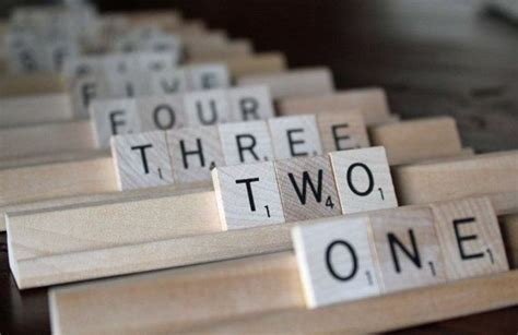 number of players in scrabble scrabble table numbers 10 scrabble themed wedding