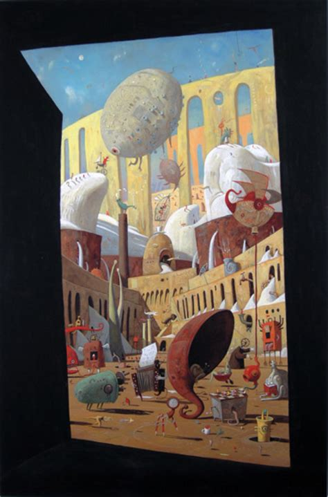 the in the picture book metropolis gallery shaun
