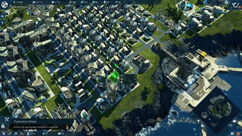 Design Your Own House Game anno 2205 review bit tech net